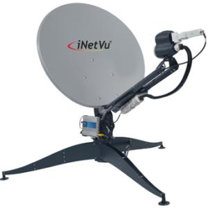 inetvu satellite internet system
