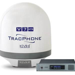 V7 Marine Satellite Internet