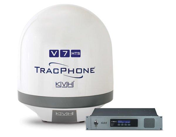 V7 Marine Satellite Internet
