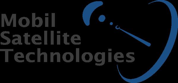 MobilSat logo large