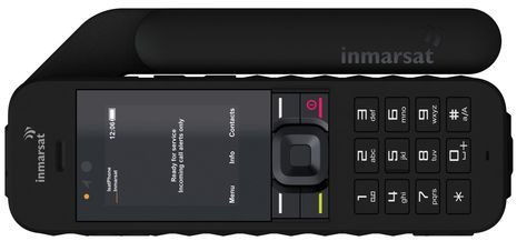 Inmarsat iSatPhone2 satellite phone