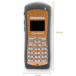 Globalstar 1700 satellite phone