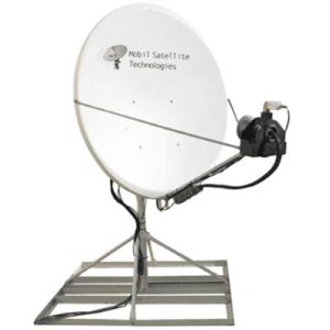 MobilSat fixed satellite antenna FMA 120
