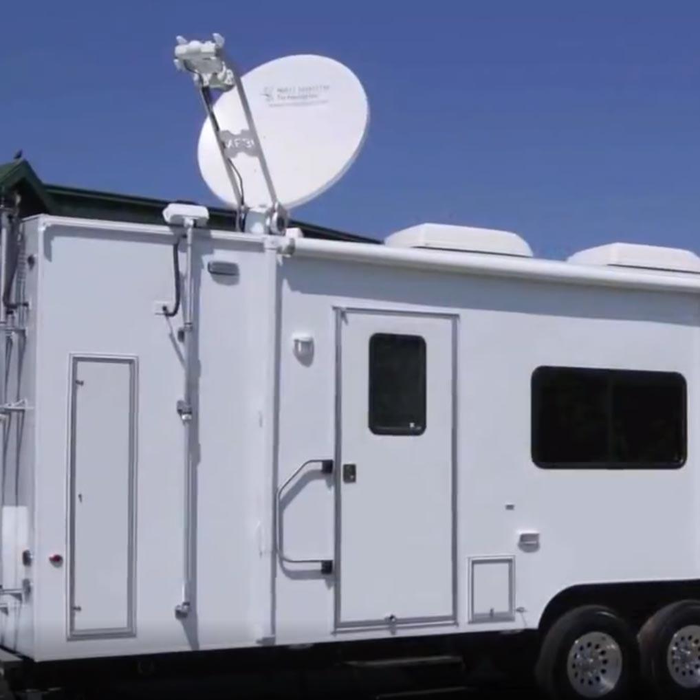 RV Internet Options & Satellite TV - Mobil Satellite ...