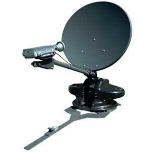 Winegard wv750a mobile satellite dish