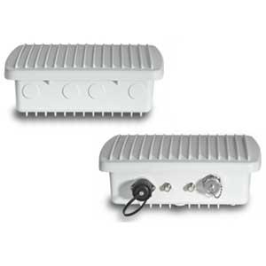 iDirect X1 outdoor satellite internet modem