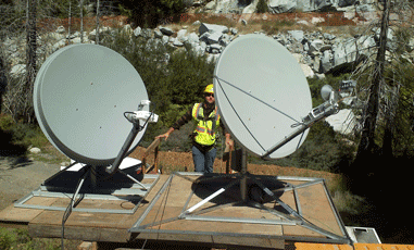 What is a VSAT? Exploring Fixed, Portable, and Marine VSAT Units - Mobil  Satellite Technologies