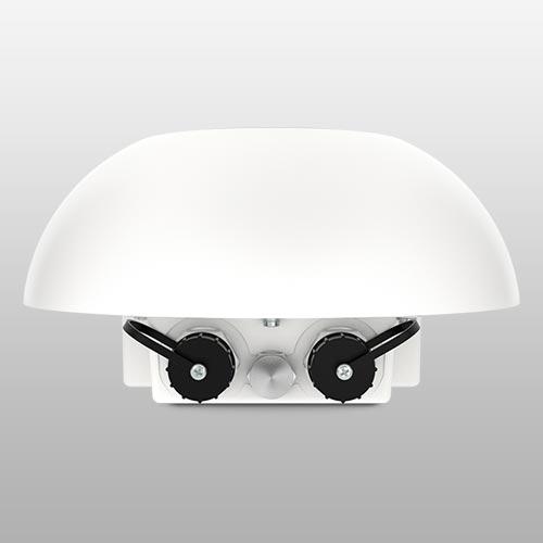 Pepwave HD2 Dome marine cellular internet router